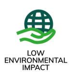 Accoya Icon - Low Environment
